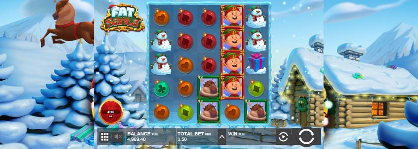 Fat Santa - play