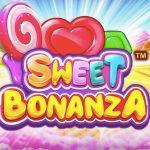 """แนะนำเกมสล็อต """"Sweet Bonanza"""" จาก joker gaming"""