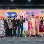 รวมเหล่านักแสดง 6 ซีรีส์ทางช่อง GMM ในปี 2021
