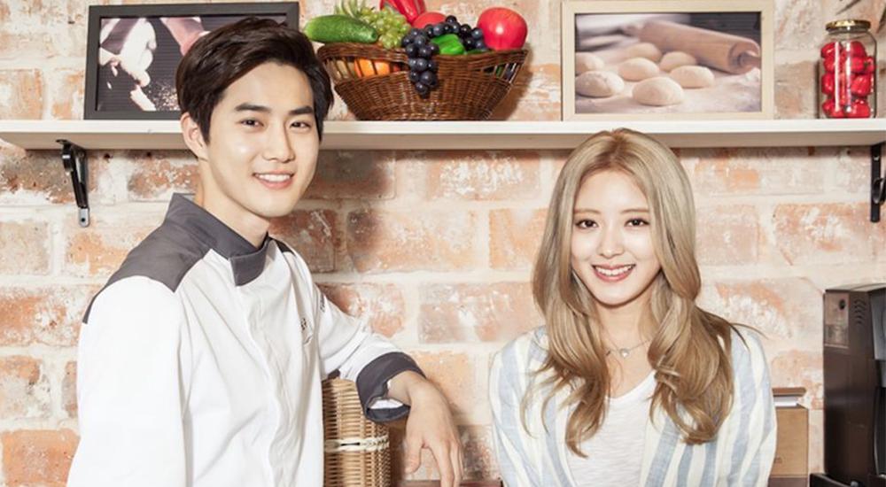 รวมซีรีย์เกาหลี เกี่ยวกับอาหาร เรื่องไหนน่าดู